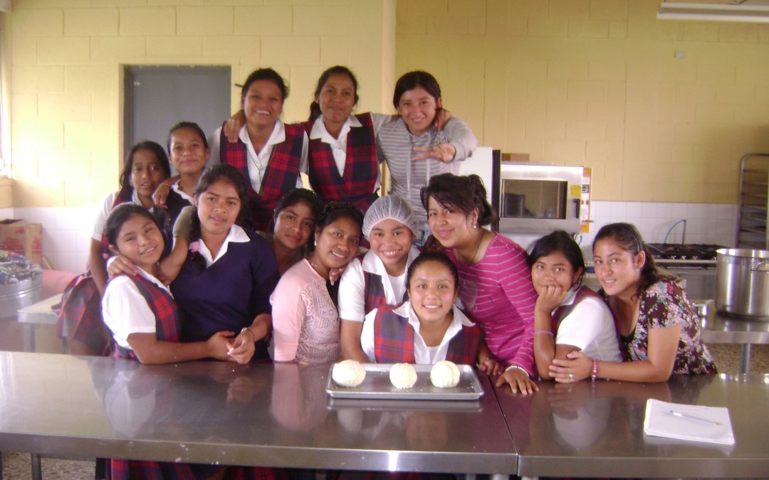 New Value-Added Skills Learned Through Agriculture and Nutrition Program