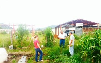 A Visit to Jalapa – Fall 2014