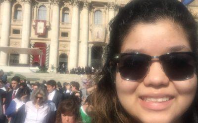 Another Travel Adventure – Brianna Guzman Travels To Europe