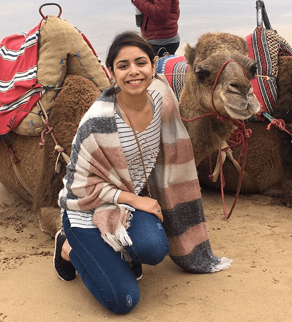 A Reflection On A Semester Spent Studying Abroad – Juliana Tamayo