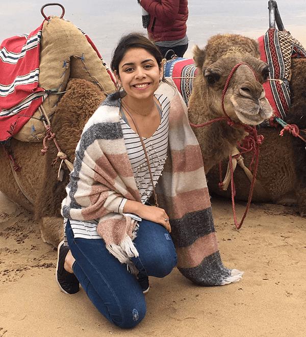 A Reflection On A Semester Spent Studying Abroad – Juliana Tamayo